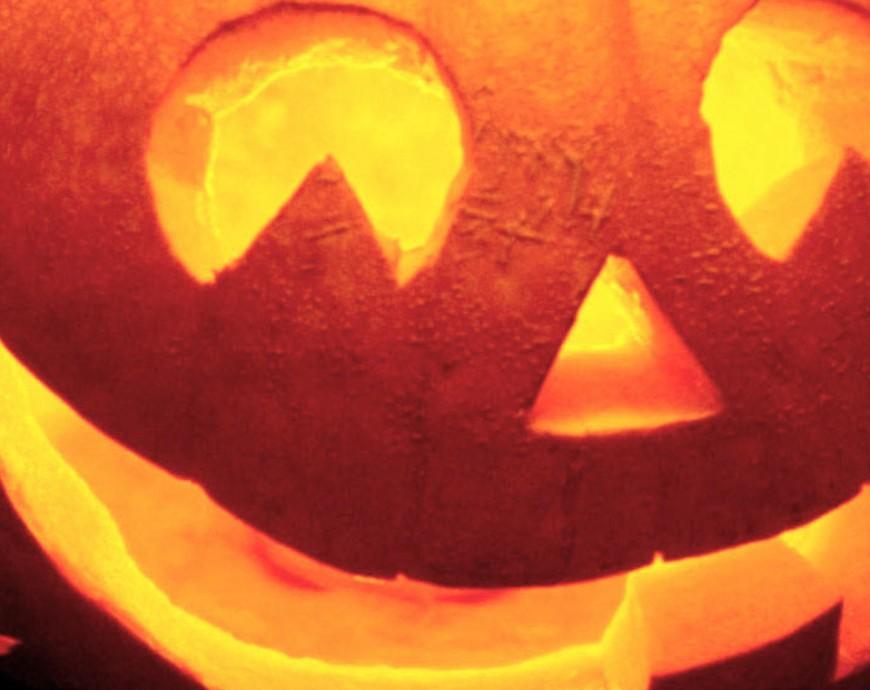 Halloween a Ferrara e Comacchio