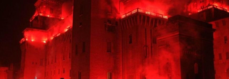 incendio-castello-ferrara